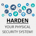 Hardening Electronic Physical Security Systems