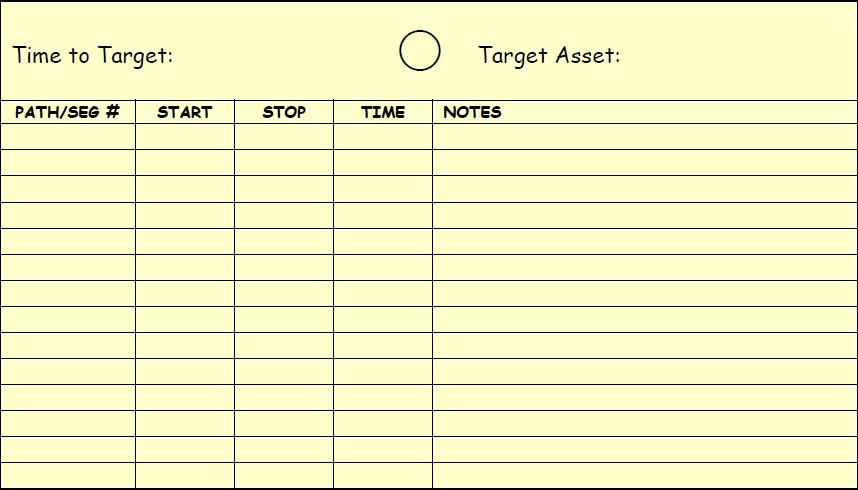 path-time-record-page-setup