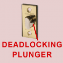 The Deadlocking Plunger Weakness