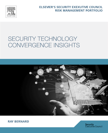 Cover Security Technology Convergence Insights