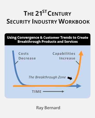 Cover - 21st Century Security Industry Workbook