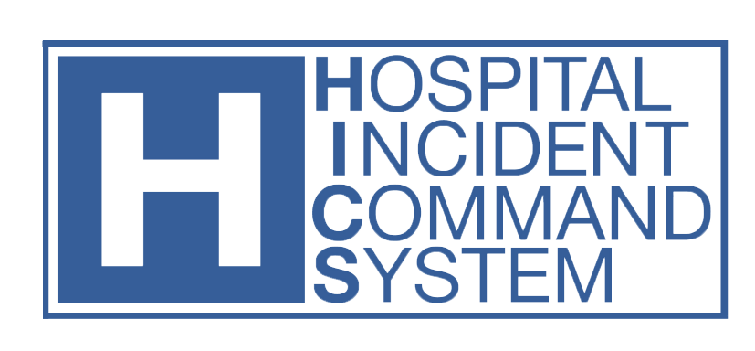 Hospital Incident Command System Hics Rbcs Ray